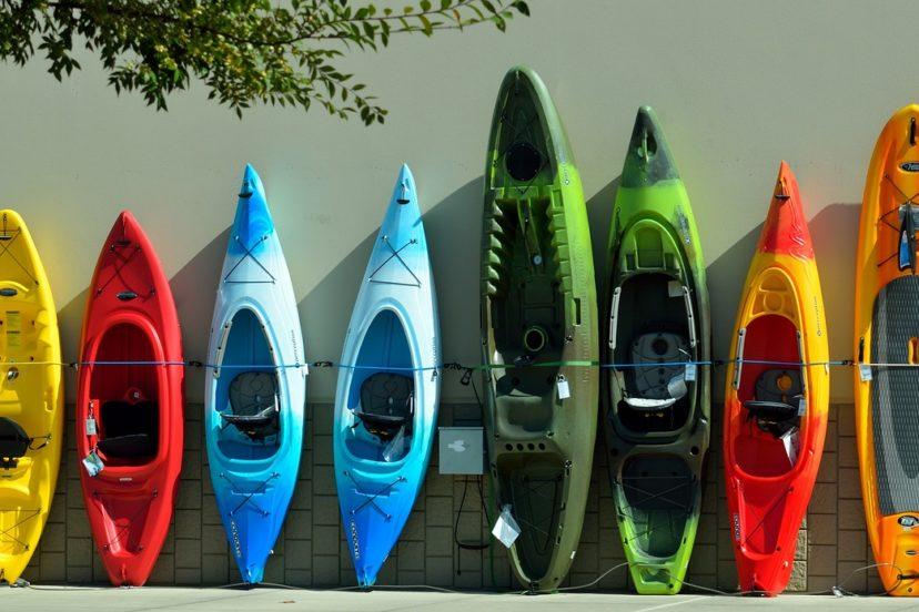 How To Choose A Kayak?