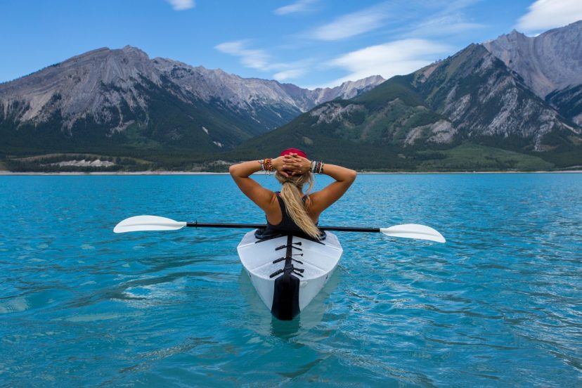 How Does Kayaking Benefit You?