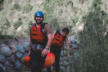 Kayak Safety Gear