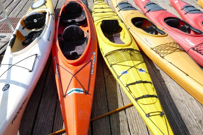 Which Is Better Sit-inside Or Sit-on-top Kayaks?