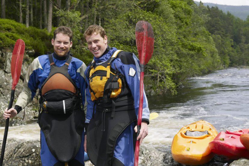 Kayaking Clothing Guide