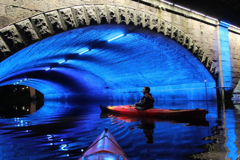 Night Kayaking: 7 Reason Why It Is Worth It