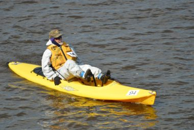 Best Pedal Powered Kayaks