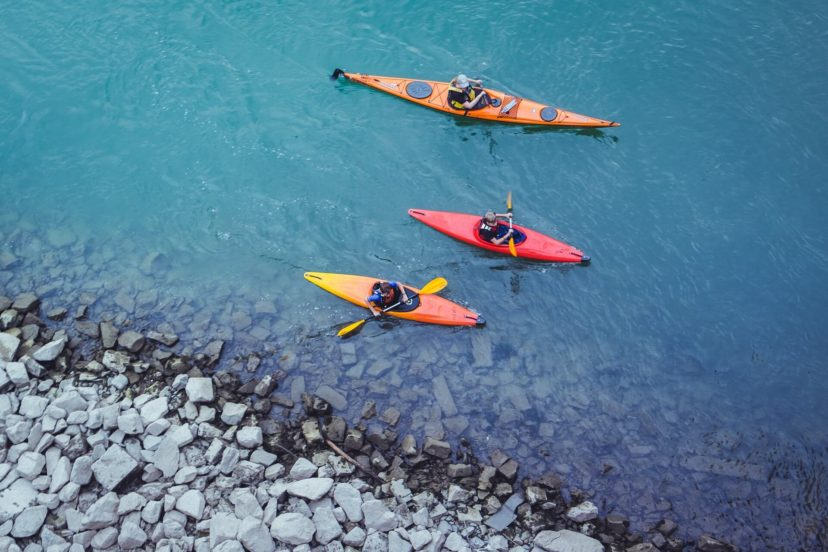 10 Best Kayaks For Beginners Reviewed