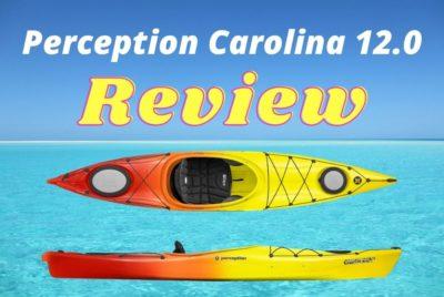 Perception Carolina 12 Review